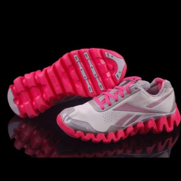 Reebok Shoes   Reebok Zigtech Women
